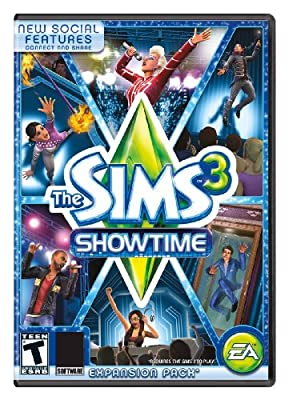 The Sims 3 Showtime [Instant Access]