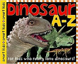 Dinosaurs Names A Z