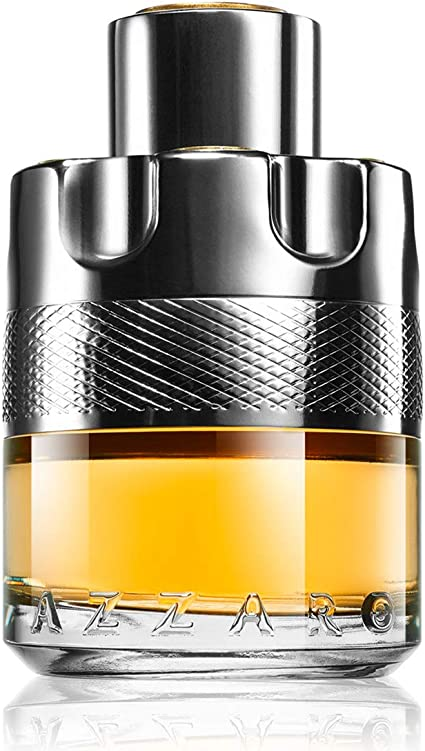 Perfume para hombre Azzaro Wanted by Night Eau de Parfum 50
