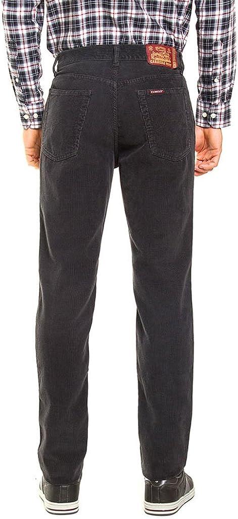 A Scelta Carrera Pantalone Uomo Velluto Art E Mis 700-1050 col