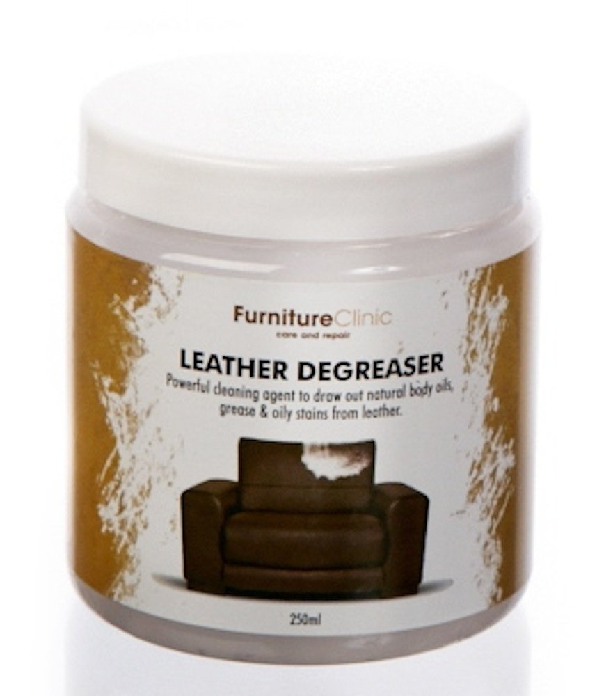 Amazon.com: Leather Degreaser - 8.5 Fl. Oz. (250ml): Kitchen & Dining