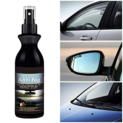 Coche Protección cerámica, sundlight coche parabrisas antifogging agente ventana cristal antivaho para Auto ventana parabrisas