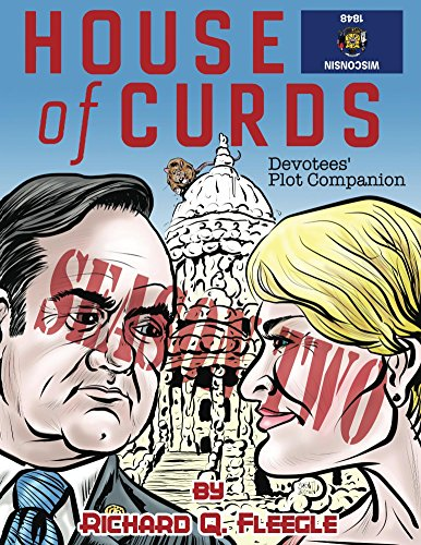 House of Curds: Season Two by [Fleegle, Richard]