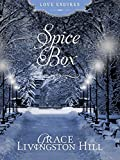 Free eBook - Spice Box