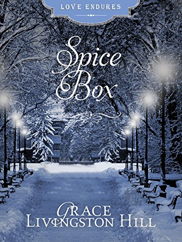 Spice Box (Love Endures)