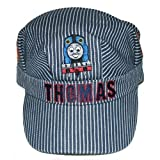 Thomas The Train Blue and White Strip Engineer Cap