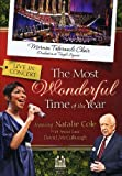 Live in Concert: Most Wonderful Time of the Year [Import]