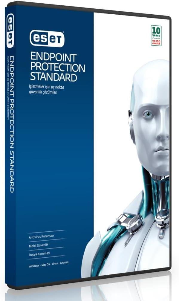 Eset NOD32 AV Business Edition - Seguridad y antivirus (Caja, 5 usuario(s), 3 Año(s), Windows 2000, Windows Vista Home Premium, Windows XP Home): Amazon.es: Software