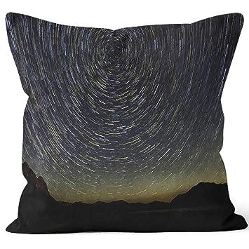Amazon.com: Nine City Funda de almohada gigante de fantasía ...