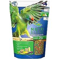 Vetafarm Nutriblend Small Pellets for Parrots 2 kg, Large