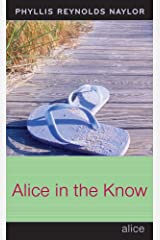 Alice in the Know Kindle Edition