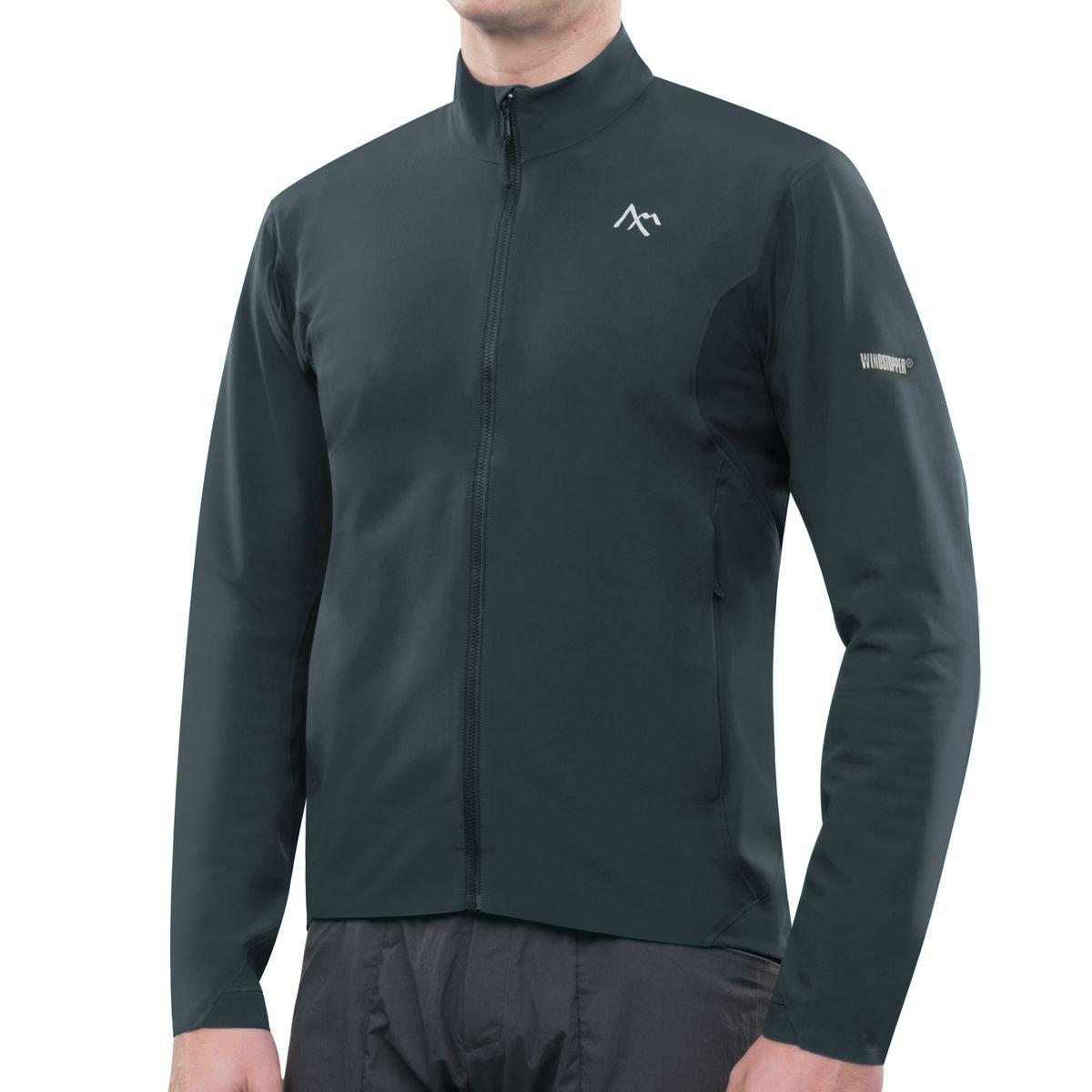 (セブンメッシュ)7mesh Recon Jacket Mens 黒 7m1505  Mサイズ