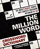 The Million Word Crossword Dictionary (2nd Edition)