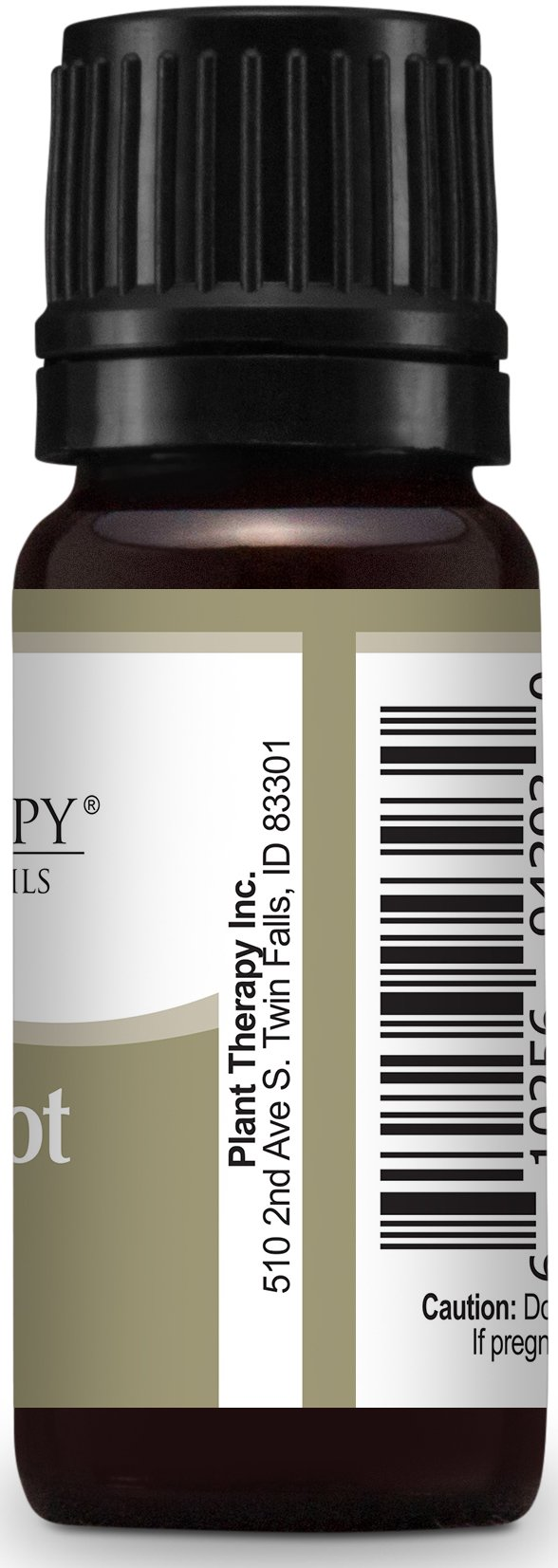 Plant Therapy Ginger Root CO2 Extract. 100% Pure, Undiluted, Therapeutic Grade. 10 ml (1/3 oz). by Plant Therapy (Image #4)
