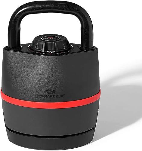Bowflex SelectTech Verstellbare Kettlebells