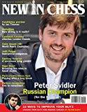 New In Chess Magazine 2018/1: Read By Club Players In 116 Countries-