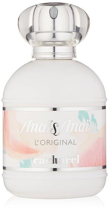 6 opinioni per Cacharel Anais Anais Eau de Toilette, Donna, 50 ml