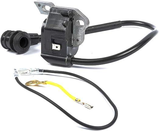 Bobina de encendido para desbrozadora Stihl FS160, FS200, FS220 ...