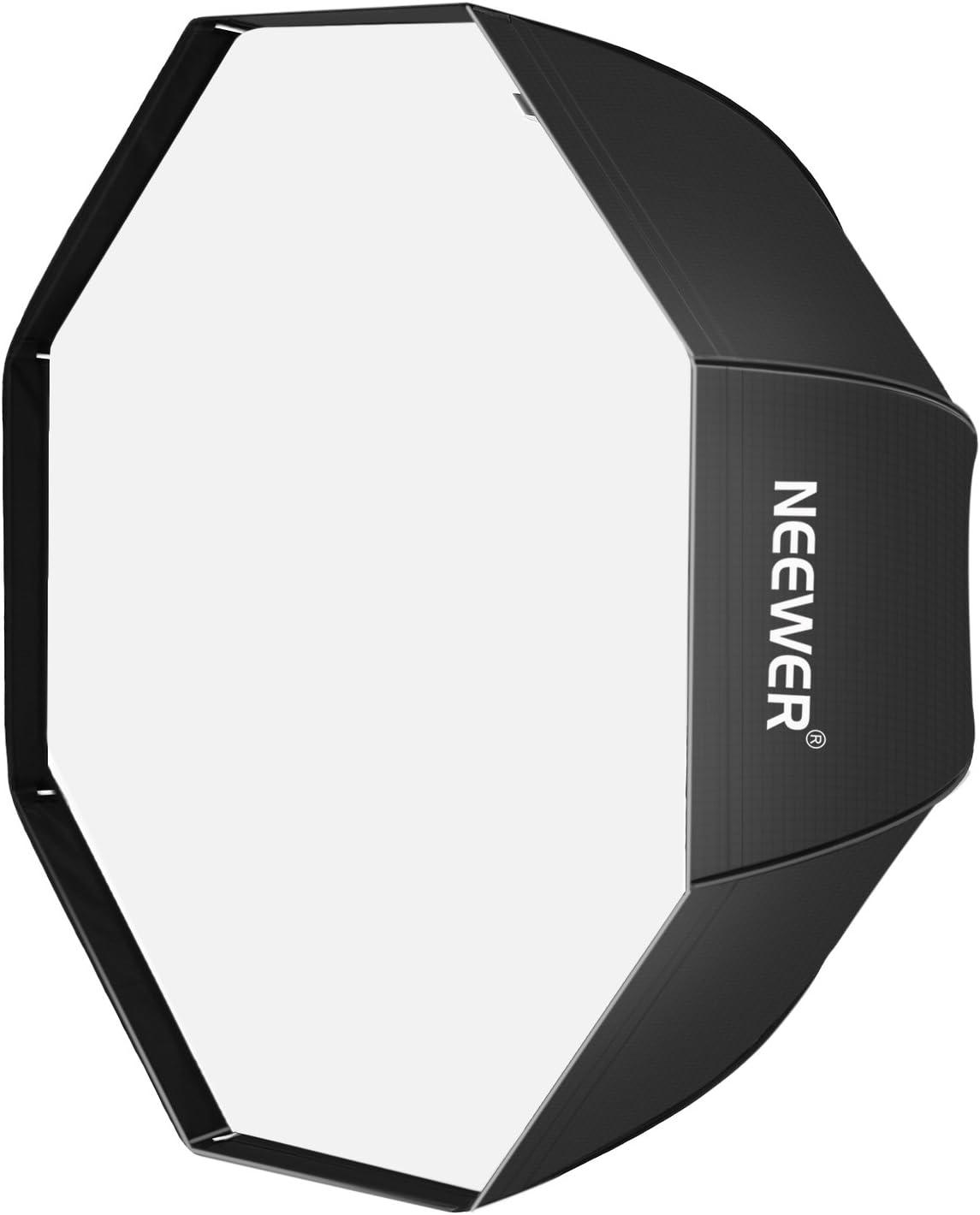Neewer 32 80cm Octagonal Schirm Softbox Für Kamera