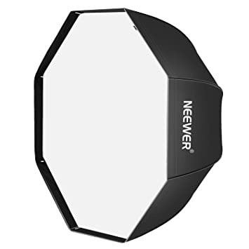 Neewer 32 Inches80 Centimeters Octagonal Softbox Amazon