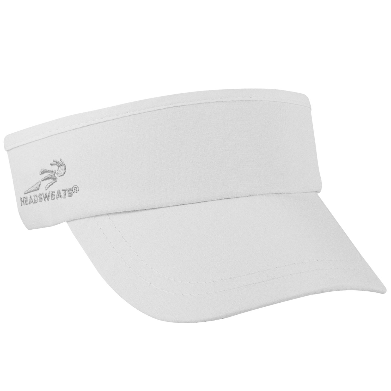 Amazon.com  Headsweats Woven SuperVisor Performance Running Outdoor Sports  Visor 139ef25ffb8