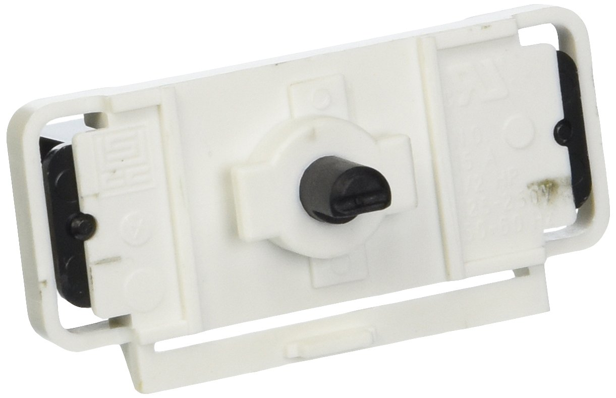Frigidaire 131628900 Start Switch Dryer