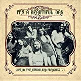Live in the Studio San Francisco 71 by IT's A BEAUTIFUL DAY