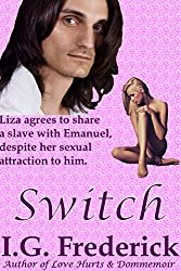 Switch (Eric or Emanuel? Book 1)