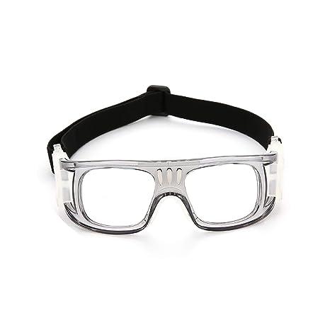 AmDxD TPU+PC Gafas Deportivas Anti Niebla Al Aire Libre Gafas ...