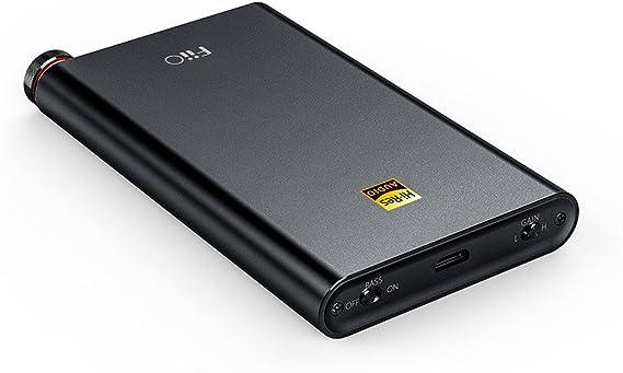 FiiO - Amplificador/Dac Fiio Q1 II para iPhone Y iPad: Amazon.es ...