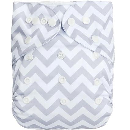 Para bebés de tabla para pajas DE se puede lavar a diseño de estampado de tela