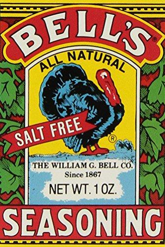 Natural Seasoning (Bell's All Natural Seasoning - 1)
