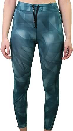 Nike Run Dvn Epic Fstr 7_8 Tights Dark Teal Green/Reflective SIL