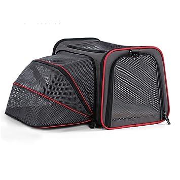 Bolsa para mascotas bolsa para gatos bolsa para perros mochila para perros jaula para gatos mascota