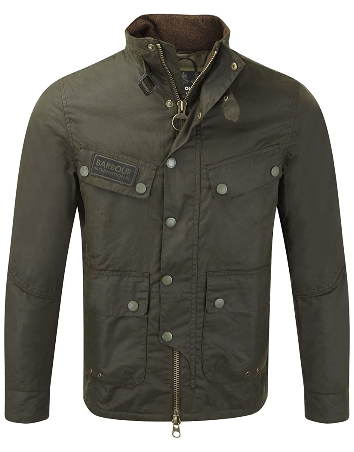Barbour International Trail Jacket