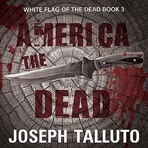 America the Dead | Livre audio