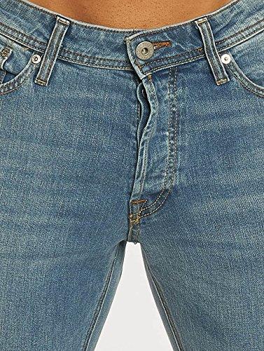 Am Jack Blu 12130516 Slim Jeans amp; Fit Jones 654 Tim XqrAX