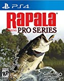 Game Mill Rapala Fishing Pro Series PlayStation 4
