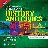 Longman History & Civics - 2017 (4E) for ICSE Class 7