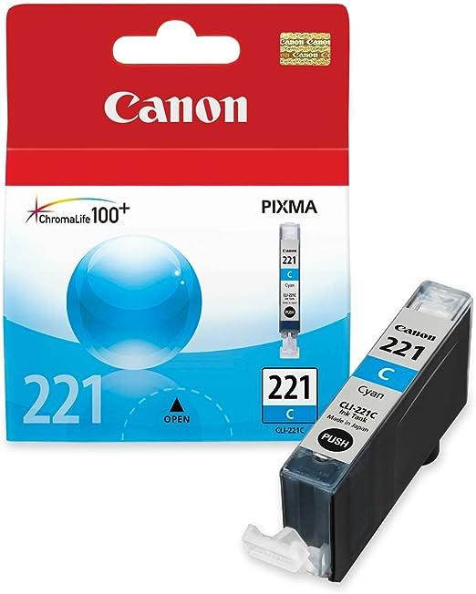 Canon ink CC-221Y C-221 Yellow NON-OEM