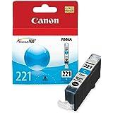 Canon Cyan CLI-221 Ink Tank
