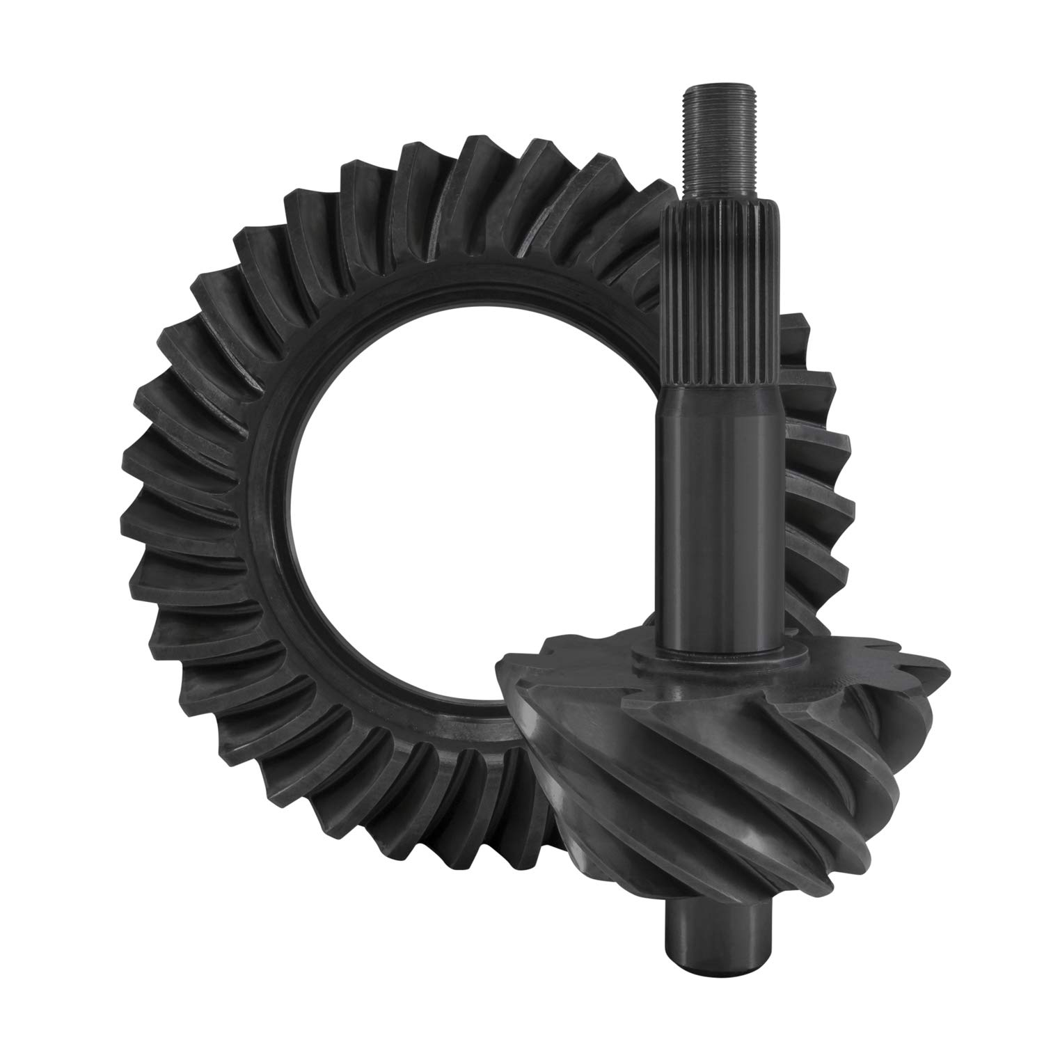 Yukon YG D60R-411R High Performance Ring and Pinion Gear Set for Dana 60 Reverse Rotation Differential