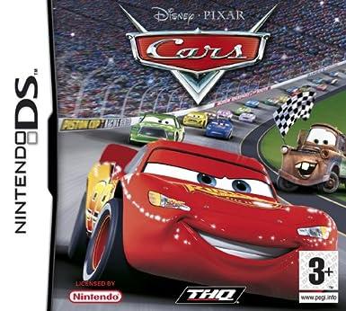 Cars (Nintendo DS): Amazon.co.uk: PC & Video Games