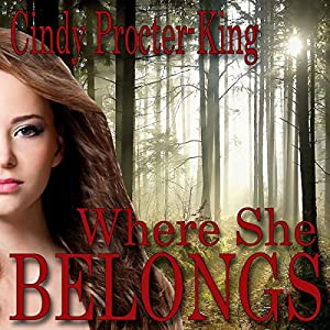 Where She Belongs Audiobook