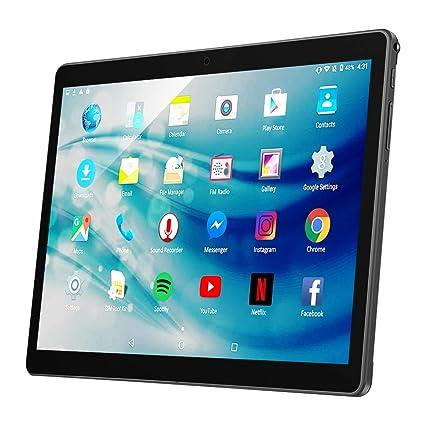 "Qimaoo Tablet PC, 10.1""Pulgadas HD Pantalla, Android 7.0,2GB RAM,"