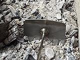 Genuine Stainless 22 1/2″ Ash Rake TM