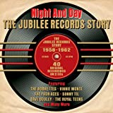 Night And Day: The Jubilee Records Story 1958-1962 (2 CD)