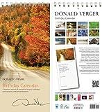 Best Donald Verger Photography Anniversary Gifts For Women - Donald Verger Photography Birthday and Anniversary Perpetual Calendar Review