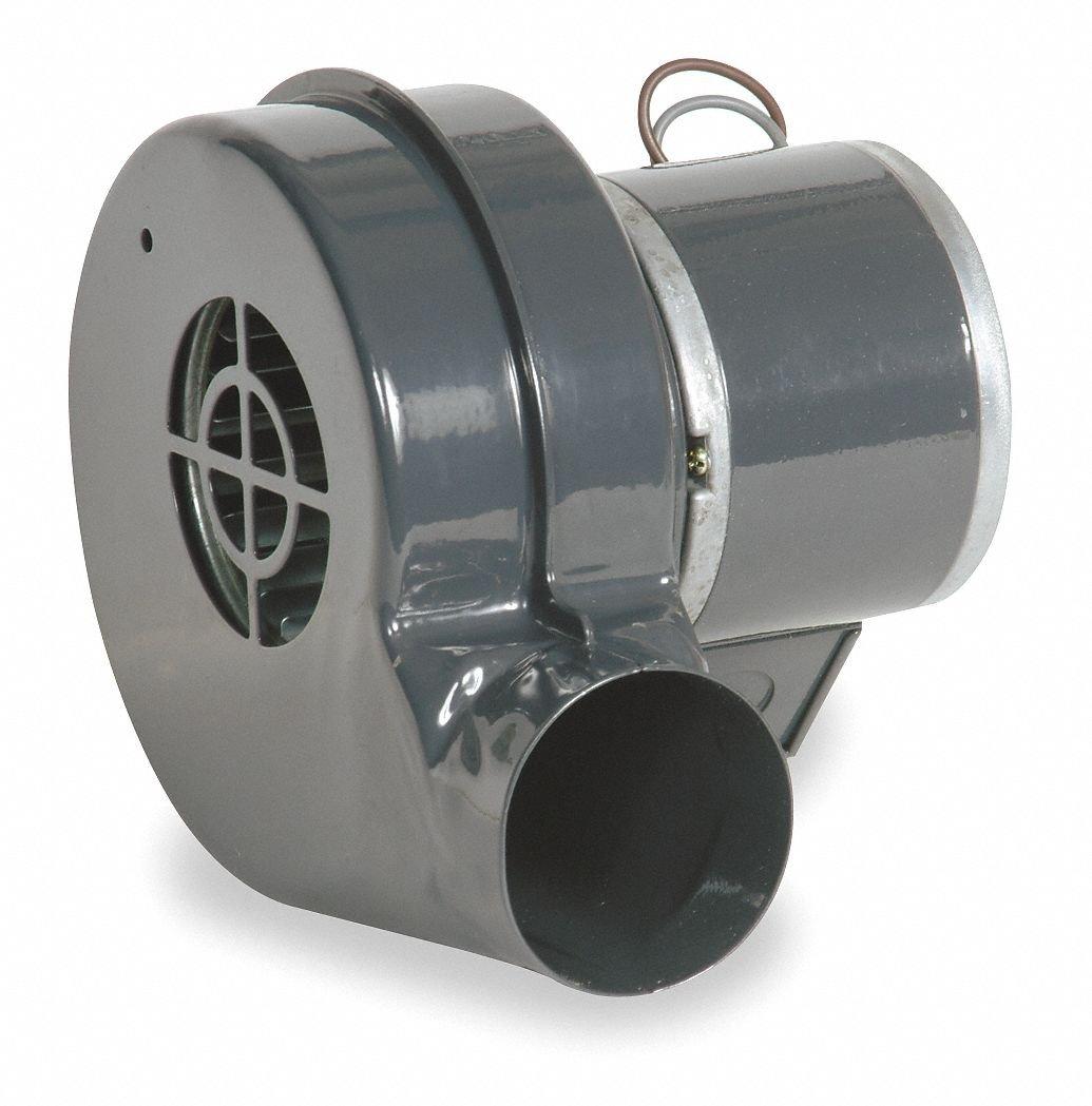 Dayton 1TDT5 PSC Blower 115 Volts