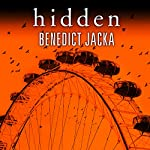 Hidden: Alex Verus, Book 5 | Benedict Jacka